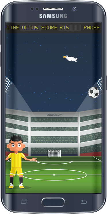 12TH PLAYER - iOS, Android, Windows Phone