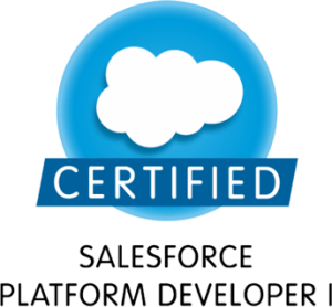 Salesforce Certificate